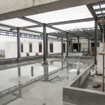 WORKINN HOTEL | Two Component Spray Polyurathane Water Insulation and Flooring Systems